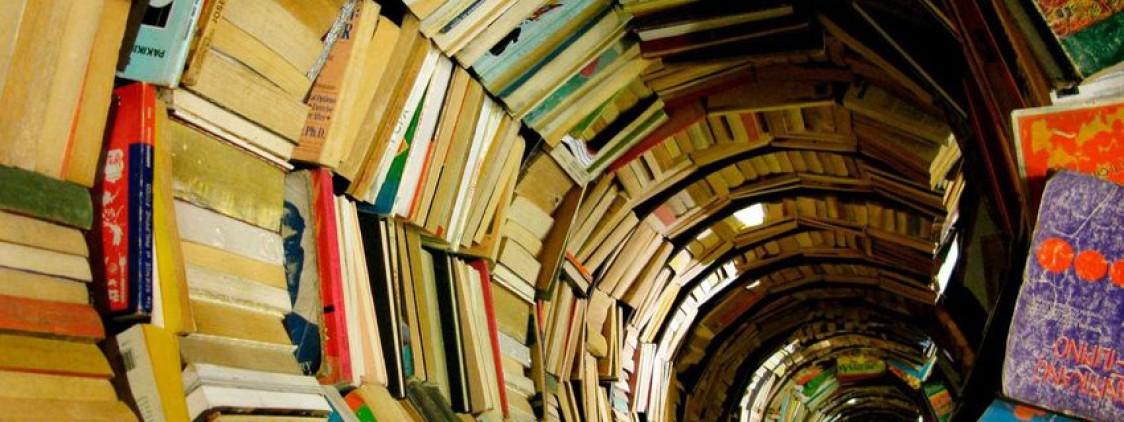 ¿Para qué sirve la Feria del Libro?
