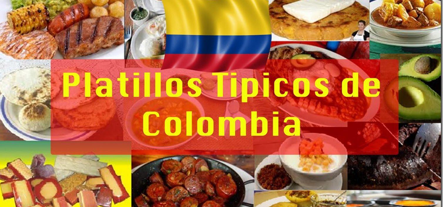 Se pondrá de moda la gastronomía colombiana