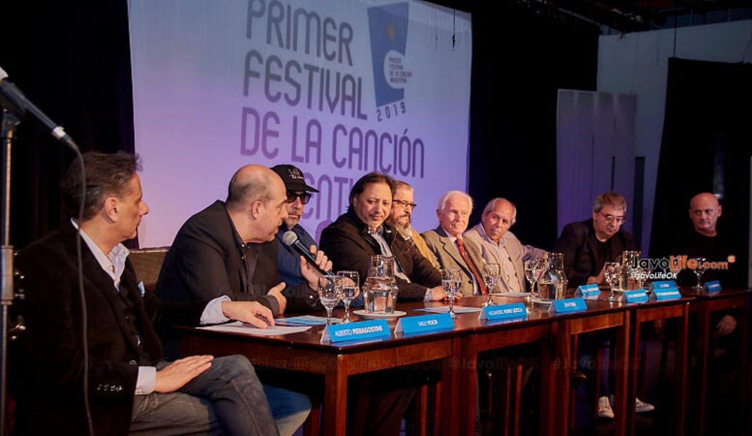 Comienza la primera edicion del Festival de la Canción Argentina
